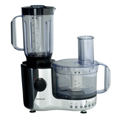 Buy Kenwood FP 196 600 W Food Processor: Food Processor