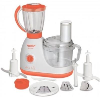 Maharaja-Whiteline-GLAMOUR-600-W-Food-Processor
