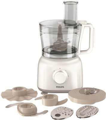 Philips-HR-7627-650-W-Food-Processor