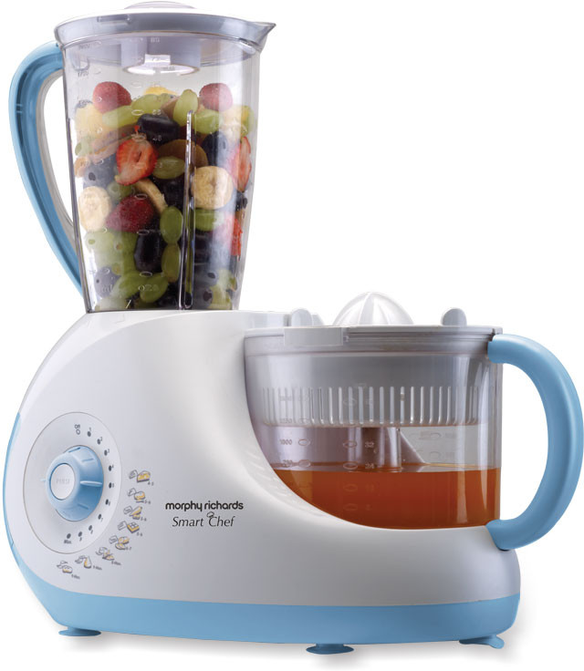 Morphy Richards Food Processor: Morphy Richards Smart Chef 1000 W Food Processor Price In