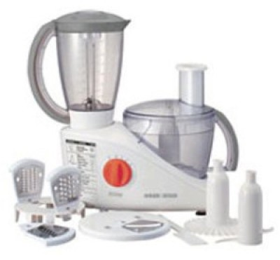 Buy Black & Decker FX 800 Food Processor: Food Processor