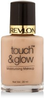 Revlon Touch & Glow Moisturising Makeup  Foundation (Rose Mist)