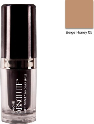 Lakme Foundations Lakme Absolute White Intense Skin Cover Foundation