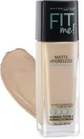 Maybeline New York Fit Me  Foundation (115 - Ivory)