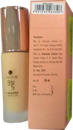 Lakme Foundations 9