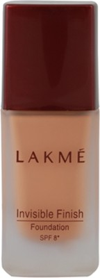 Lakme Foundations 25