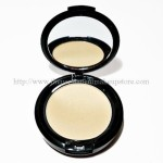NYX Foundations NYX Cosmetics Stay Matte But Not Flat Powder Foundation