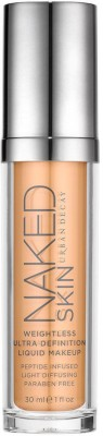 Urban Decay Foundations Urban Decay Naked Skin Weightless Ultra Definition Liquid Makeup Foundation