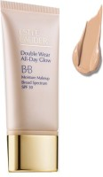 Estee Lauder Double Wear All Day Glow BB Cream Spf 30 Foundation (Intensity - 1)
