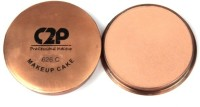 C2p Professional Makeup Cake Foundation (626C)