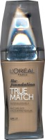 L'Oreal Paris True Match Liquid Foundation Rose Beige C3 Foundation (Beige)