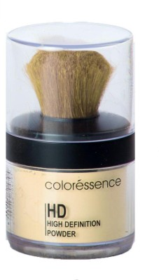 Coloressence Foundations Coloressence High Definition Loose Powder Foundation