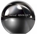 Lakme Absolute Mattreal Skin Natural Mousse Foundation - Almond Honey - 06