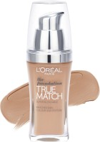 L'Oreal Paris True Match Liquid Foundation Rose Vanilla C2 Foundation (Beige)
