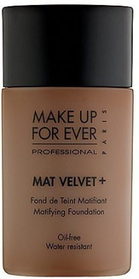 CoCo Shop Foundations CoCo Shop Mat Velvet + Matifying Foundation