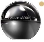 Lakme Makeup Lakme Absolute Mattreal Skin Natural Mousse Foundation