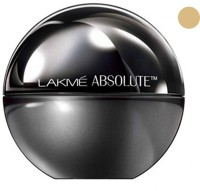 Lakme Absolute Mattreal Skin Natural Mousse (Ivory) Foundation