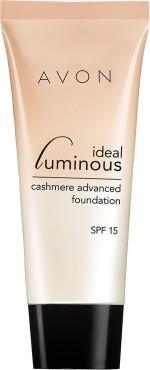 Avon Foundations Avon Ideal Luminous Liquid Mousse FND Foundation