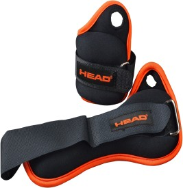 Head Set Ankle Weight