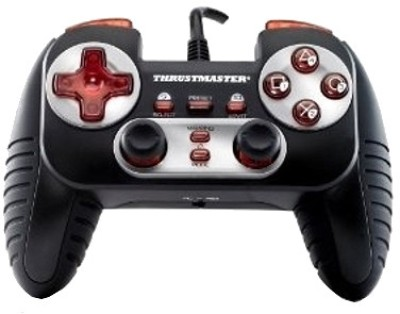 Buy Thrustmaster 3 in 1 Dual Trigger: Gamepad