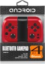 Gizmosninja BlueTooth Gamepad For Andorid & IOS Gamepad (Black, For PC, Tablet Computer, Android Phone)