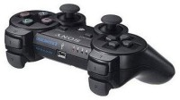 Sony Dual Shock 3 Wireless Controller: Gamepad