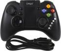 IPega 9025 Wireless  Gamepad (Black, For PC)
