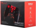 Natec Genesis P44 Limited Edition  Gamepad (Black, For PC, PS3)