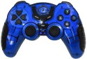 Mobilegear Wireless USB Bluetooth Mobile Joystick For Android, IOS,PS3 & PC  Gamepad (Blue, For PC)