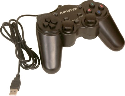 Buy AMIGO PC Game pad STK 2007: Gamepad
