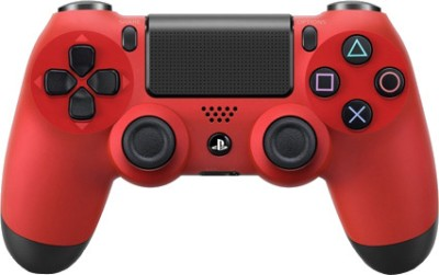 Sony Sony Dualshock 4 Wireless Controller For PS4 Gamepad Magma Red, For PS4