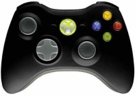 Microsoft Wireless Controller: Gamepad