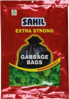 Sahil Extra Strong Medium 30 L Garbage Bag (Pack Of 30)