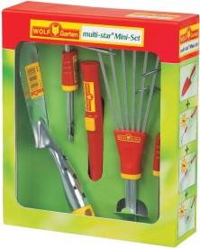 Wolf Garten P243 Garden Tool Kit