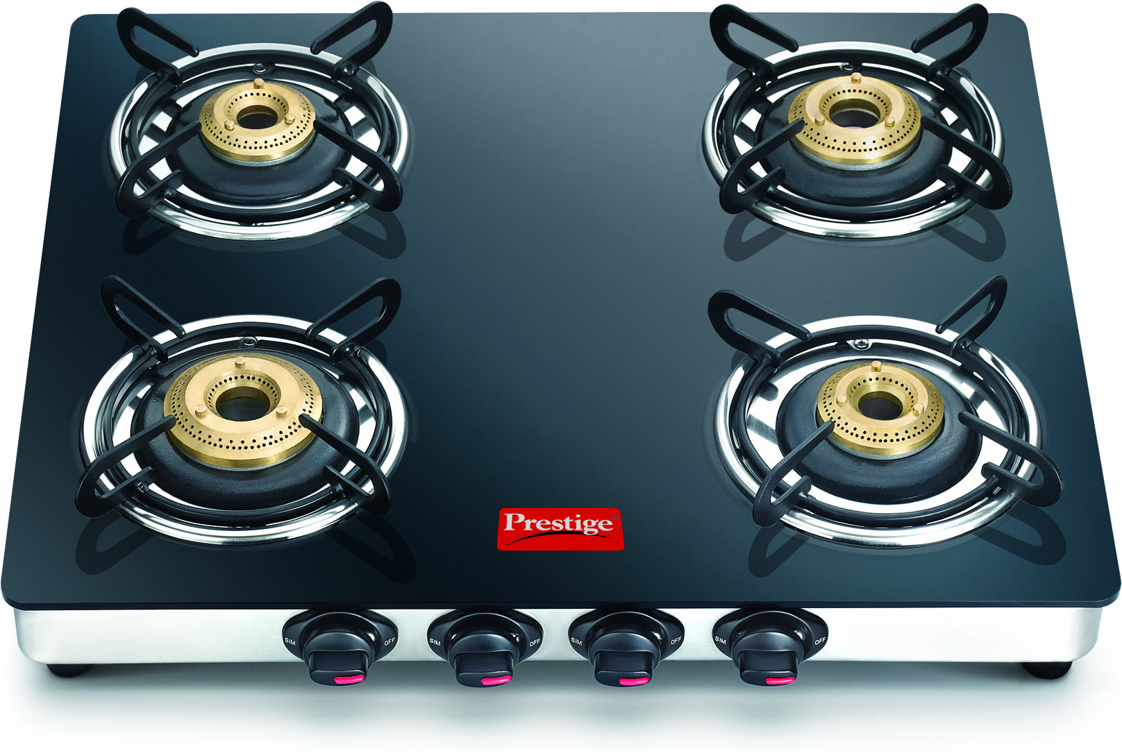 Table Top Gas Stove India