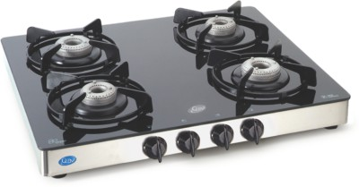 GL-1041-GT Glass Cooktop (4 Burners)
