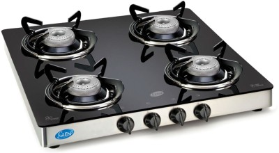 GL 1043 Gas Cooktop (4 Burner)