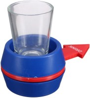 MOG Spin The Shot (25 Ml, Red, Blue, Pack Of 1)