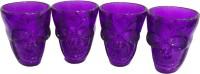 Toygully Skull Shot Glasses Purple-324 (50 Ml, Blue, Pack Of 1)