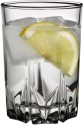 Pasabahce KARAT 1004563 - 250 Ml, Clear, Pack Of 6