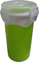 Botvel Air Tight Glass SL1110 G (450 Ml, Green, Pack Of 1)