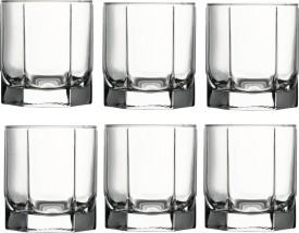 Pasabahce Tango Whisky Tumbler 42945
