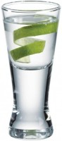 Pasabahce Boston Vodka Tequila Shots Glass 42584NA (46 Ml, Clear, Pack Of 6)