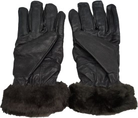 QnQ Apparels>Women>Winter & Seasonal Wear>Accessories>Gloves Solid Winter Women's, Girl's Gloves