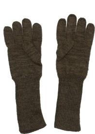 Graceway Wool Solid Winter Women's Gloves