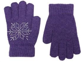 Romano Solid Winter Women's Gloves