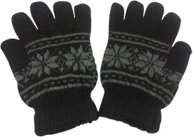 Graceway Designer Self Design Winter Women's Gloves