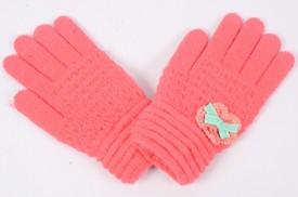 Bizarro.in Woven Winter Women's Gloves