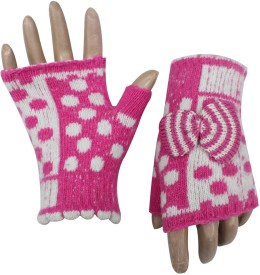 Romano Printed Protective Women's Gloves