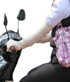 Disha Enterprises Solid Protective Women's Gloves